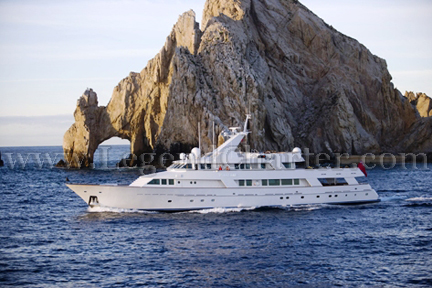 Los Angeles Yacht Charter Rental