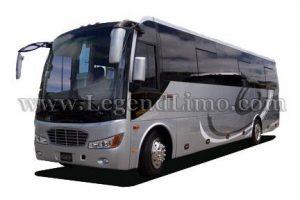 40-passenger-charter-bus