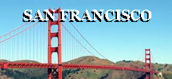 San Francsico Yacht Charters