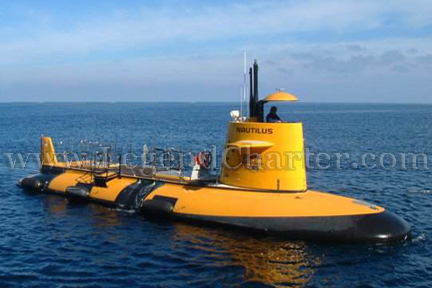 Catalina Island Submarine Sea Tours
