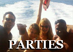 Yacht Charter Party Los Angeles