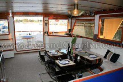 65' Mer Sea Lounge